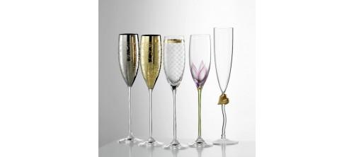 Champagner exklusiv