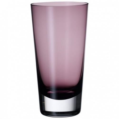 Colour Concept hosszúitalos pohár  levendula   0