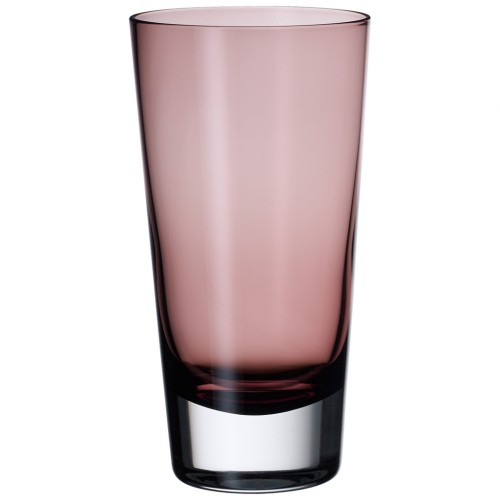 Colour Concept highball pohár burgundy   160mm, 0,42l