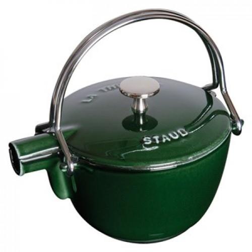 Staub Vízforraló-Teafőző teatojással fahéj 16,5 cm, 1,15 l