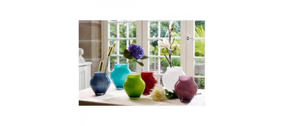 Vázák és Gyertyatartók