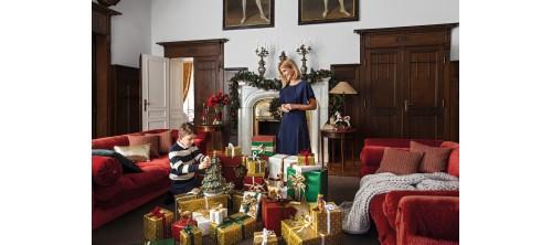 Karácsonyi kollekciók