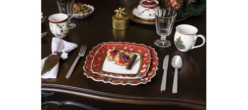Karácsonyi étkészletek
